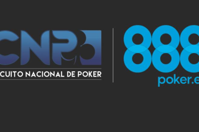 Juega los satélites para del Circuito Nacional de Poker 2017 en 888poker.es 0001