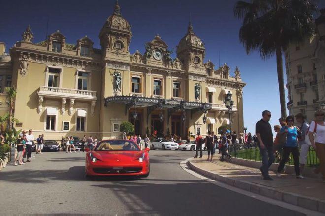 Спечели си €8,500 пакет за PSC Mонте Карло в... 0001
