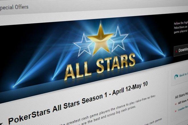 PokerStars All Stars