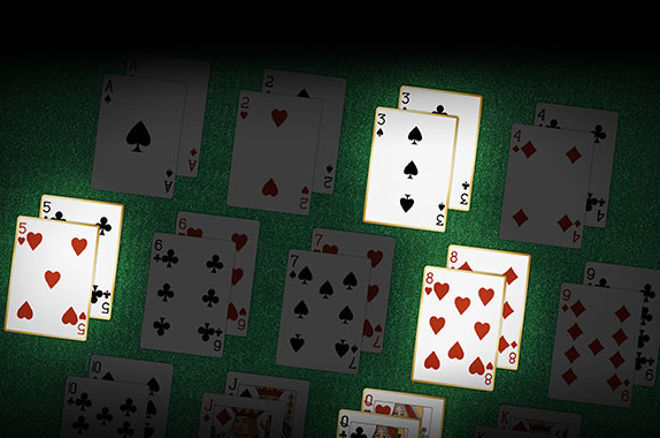 Bet365 Poker Pair Collector