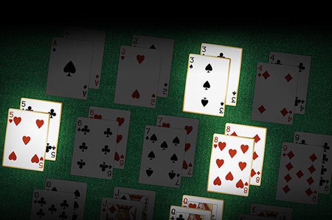 Bet365 Poker Pair Collector