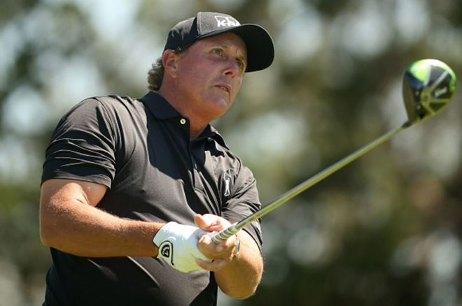Fantasy Golf: Top DraftKings Picks for the Shell Houston Open 0001