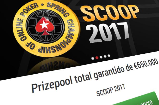 SCOOP PokerStars.pt