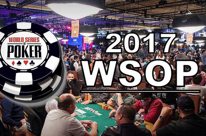 €100К в WSOP пакети и още над €65,000 в кеш награди през... 0001