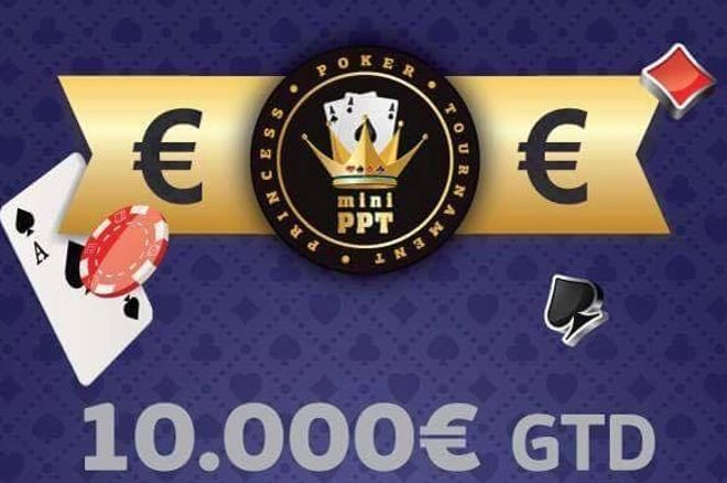 Princess Casino Гевгелия фрийроли