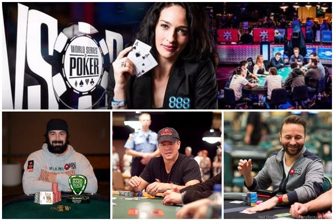 Weekly Turbo: Jason Mercier, 888, Matt Damon