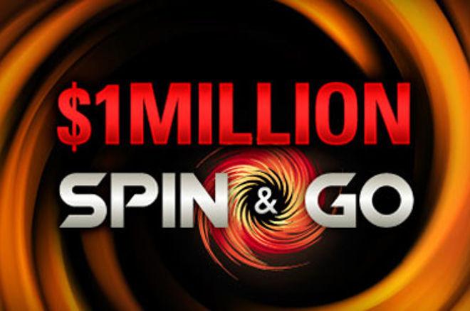 PokerStars $1 Million Spin & Go