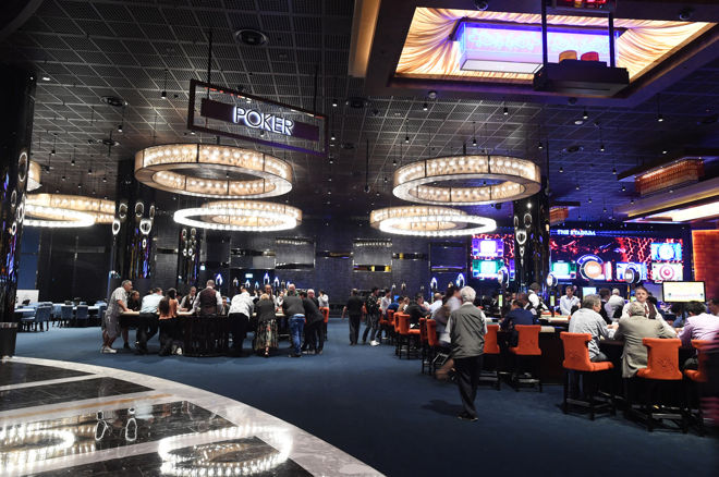 The Star Sydney Poker Room