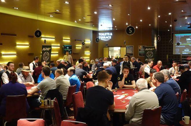 APAT World Championship Of Amateur Poker