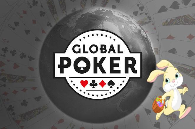 Global Poker Easter
