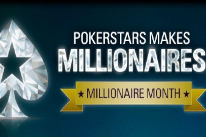 Класирай се за специален турнир с награда $1 милион за победителя на 24 април 0001