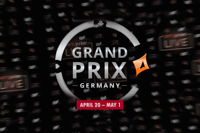 partypoker Grand Prix Germany