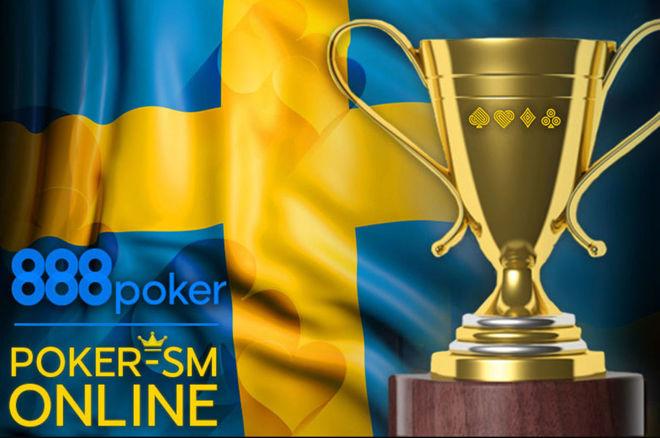2017 чемпионат Швеции по покеру