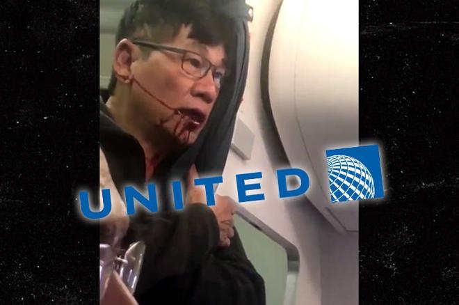 United Airlines : Le passager expulsé avait perfé aux WSOP 0001