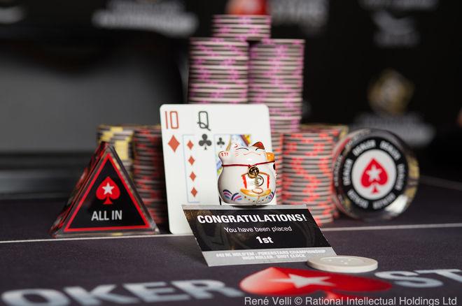 PokerStars Championship Macau