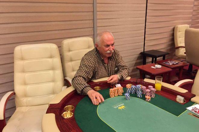 Ο Θανάσης Μπίκος κατακτά το freeroll της Πέμπτης στο Princess Casino, σήμερα το τελευταίο της εβδομάδας 0001