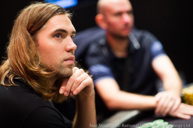 Elliot Smith PokerStars Championship Macau