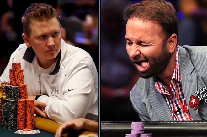 Bellagio : Ben Lamb domine Daniel Negreanu et encaisse 281.500$ 0001