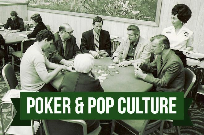 Poker & Pop Culture: Going to California to Study 'Poker Faces'