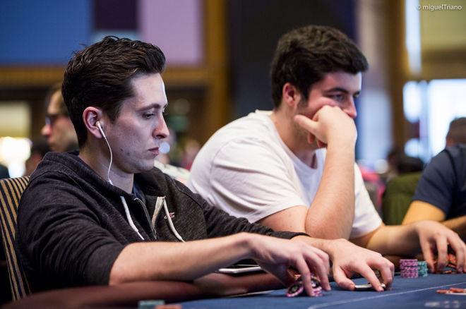 'OMGjonyctt' vuelve a la mesa final del Super Tuesday de PokerStars.com 0001