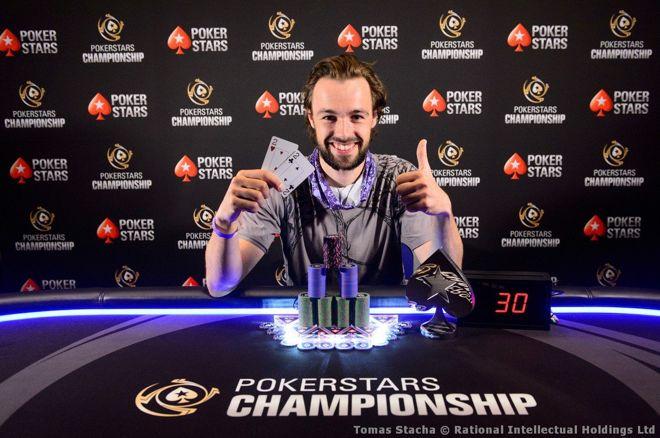 """Ole Schemionas sugrįžo į pergalių kelią - laimėjo 10,300 eurų įpirkos """"PSC""""... 0001"""