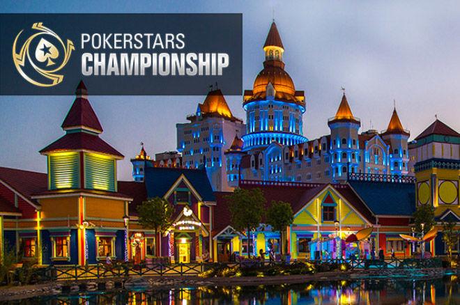 PokerStars Championship Sochi