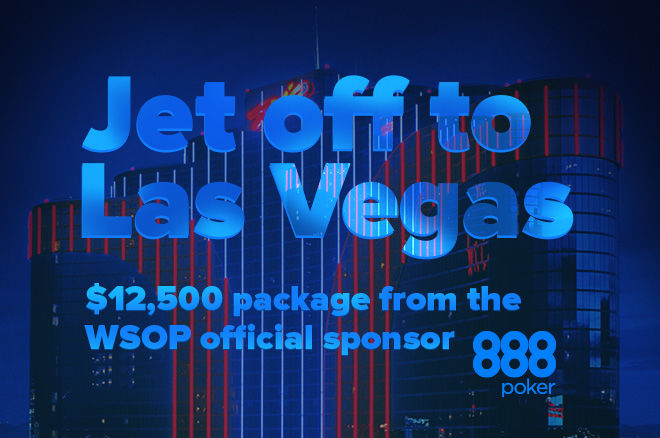 888poker at the WSOP