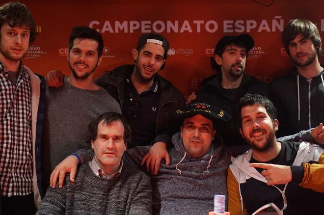 Raúl Patrón gana con todo merecimiento el CEP San Sebastián 2017 0001