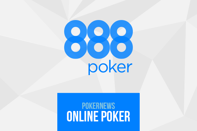 888poker WSOP 2017 World Series of Poker