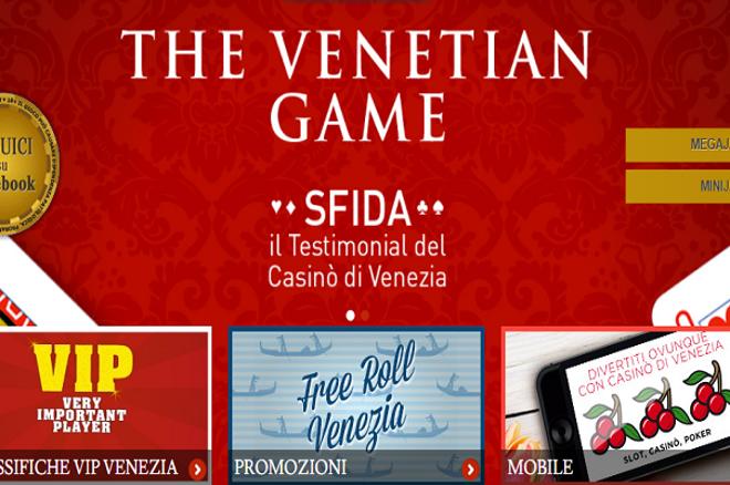Venetian Game