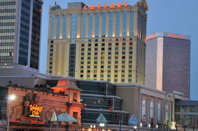 Caesars and Bally's, Atlantic City