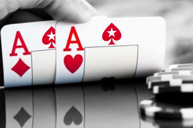 Amaya Inc./PokerStars stars group
