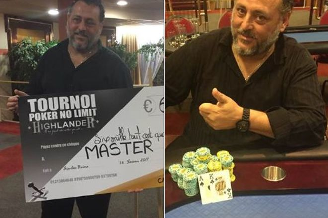 Tournoi poker aix les bains 2015 hand odds poker calculator