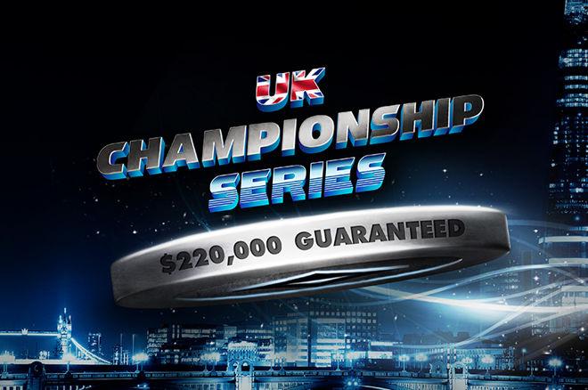 UK Championship Series