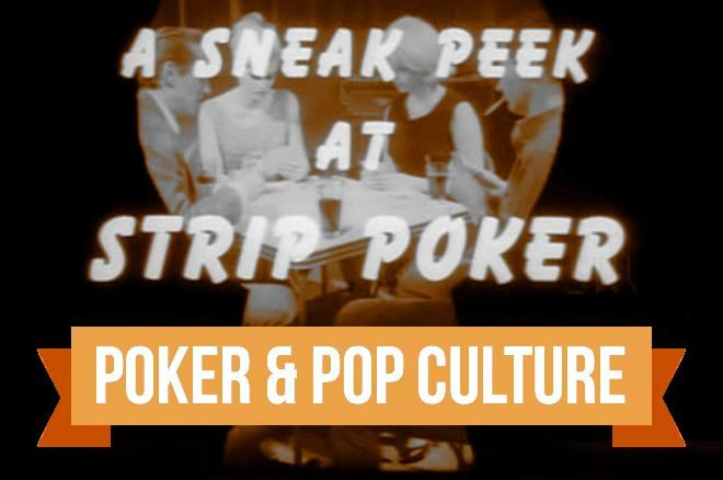 Called poker show strip