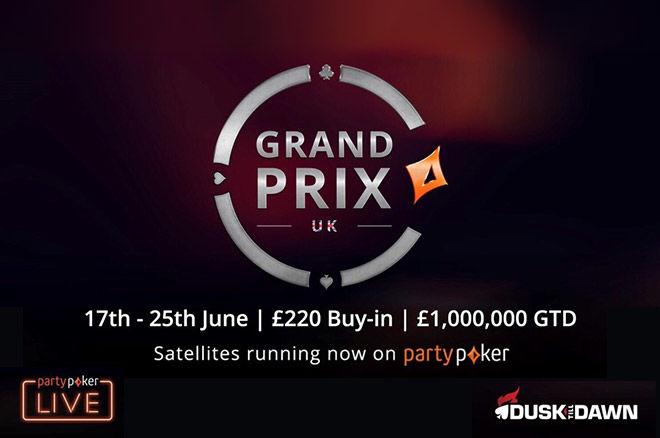 Grand Prix U.K.