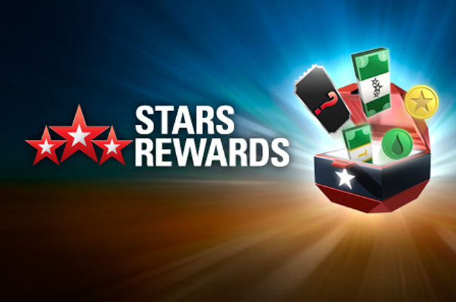 программа Stars Rewards