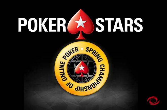 Spring Championship of Online Poker 2017