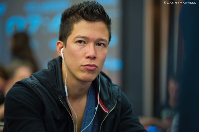 "888poker XL Inferno Series Day 12: Thomas ""WushuTM"" Muhlocker Wins $100,000 Quarterback"
