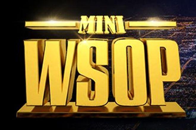 Les mini WSOP sur Winamax du 1er juin au 22 juillet avec 74 tournois 0001