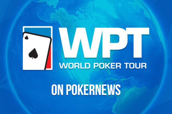 World Poker Tour Announces Remaining Stops on 2017 Schedule 0001