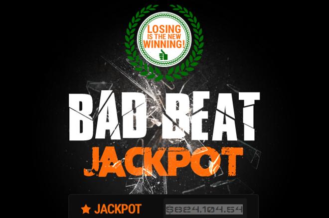 TigerGaming Bad Beat Jackpot