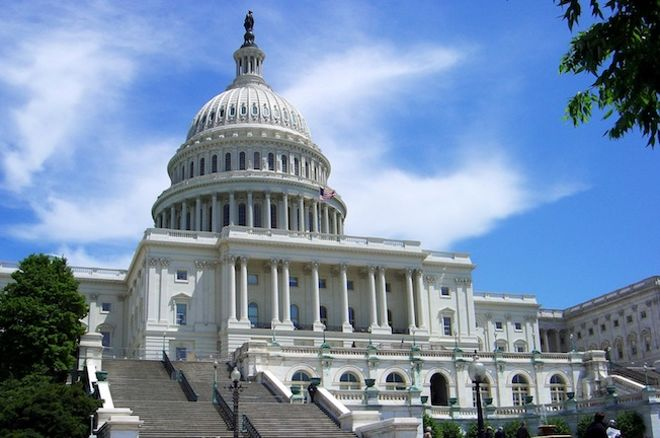 Inside Gaming: Congress to Consider Sports Betting, Online Gambling