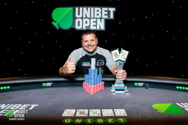 Kaarel Lepik Engineers Huge Comeback to Win Unibet Open Copenhagen 0001