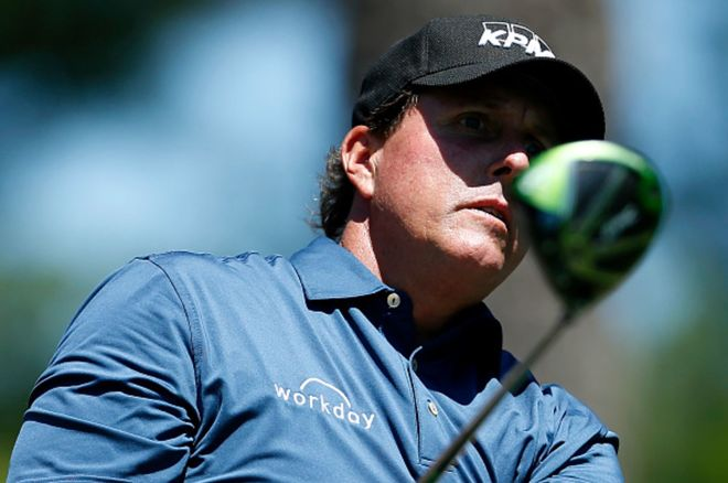 Fantasy Golf: Top DraftKings Picks for the FedEx St. Jude Classic 0001