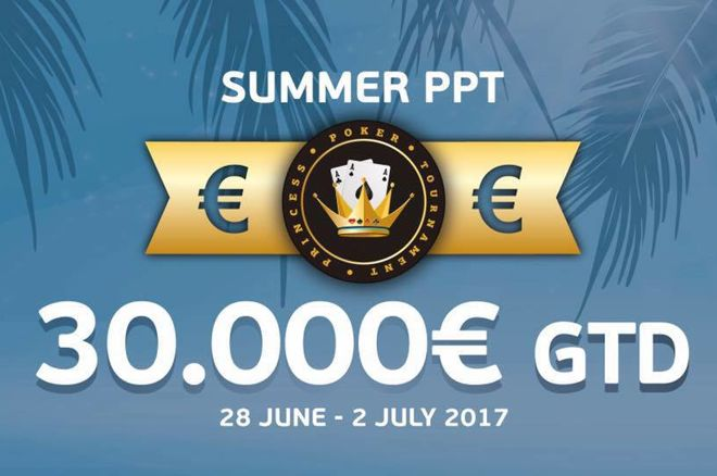Freeroll προκριματικός για το Summer PPT σήμερα στις 19:00 στο Princess Casino 0001
