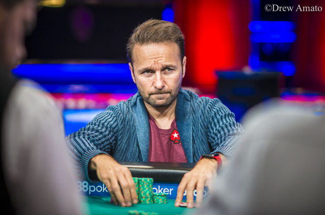 Facing Negreanu: What's It Like on the Other Side of the Table? 0001