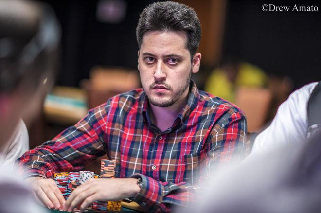 WSOP Día 9: Bernard Lee lidera el $1.500 2-7 Lowball; Adrián Mateos pasa el corte en el... 0001
