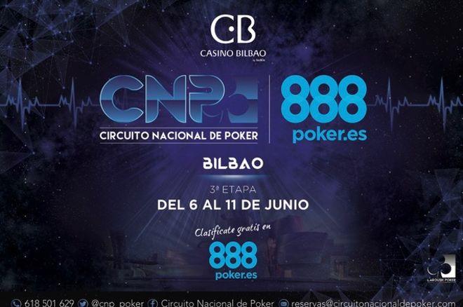 Circuito Cnp : El circuito nacional de poker toma bilbao pokernews