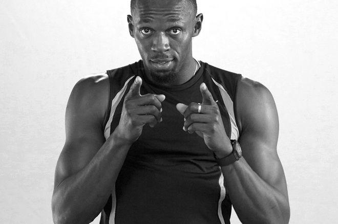 Jamaïque: dernier tour d'honneur à Kingston pour le roi Usain Bolt